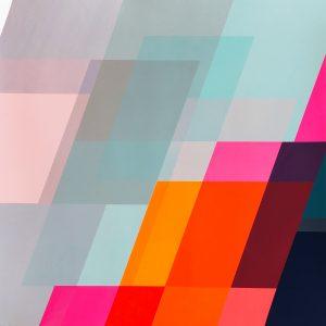 Graphic Studio Dublin •Frea Buckler: Spatial2