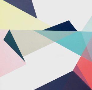 Graphic Studio Dublin •Frea Buckler: Flipped 2