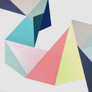 Graphic Studio Dublin •Frea Buckler: Flipped 3