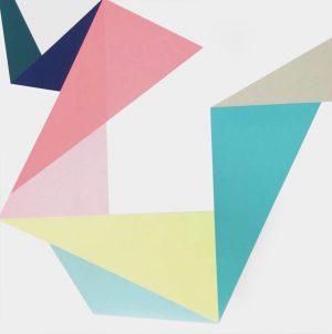 Graphic Studio Dublin •Frea Buckler: Flipped 4