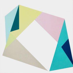 Graphic Studio Dublin •Frea Buckler: Flipped