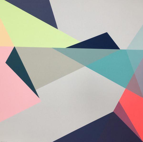 Graphic Studio Dublin: Flipped 2