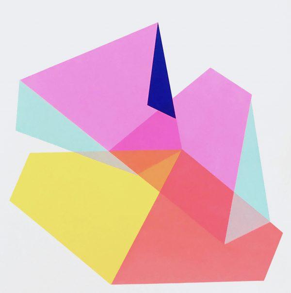 Graphic Studio Dublin: Flow