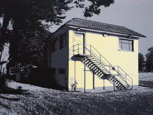 Graphic Studio Dublin •Ned McLoughlin: Escape 1