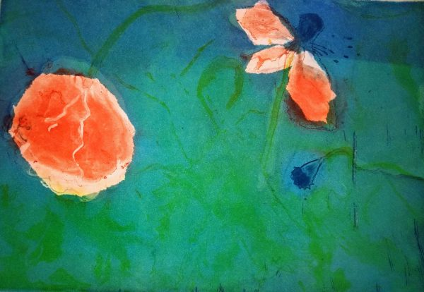 Terry Dempsey, Poppies