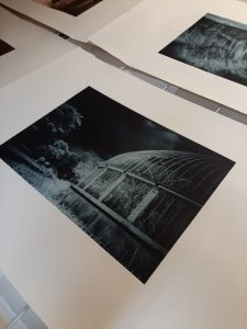 Photo Intaglio Weekend Workshop: 19th & 20th September 2020 SOLD OUT