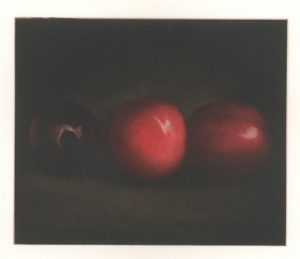 Mezzotint Weekend Workshop: : 7th & 8th November2020 SOLD OUT