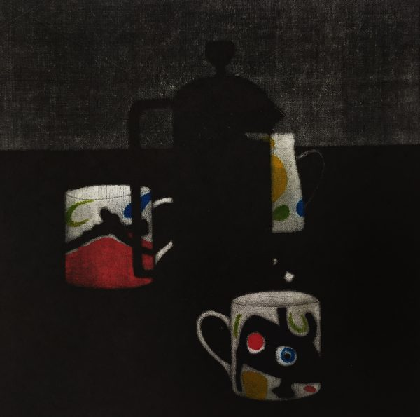 James McCreary, Coffee with Miro