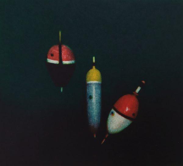 James McCreary, Falling Floats
