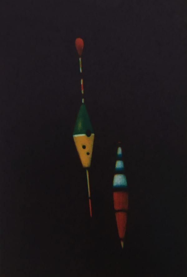 James McCreary, Floats II