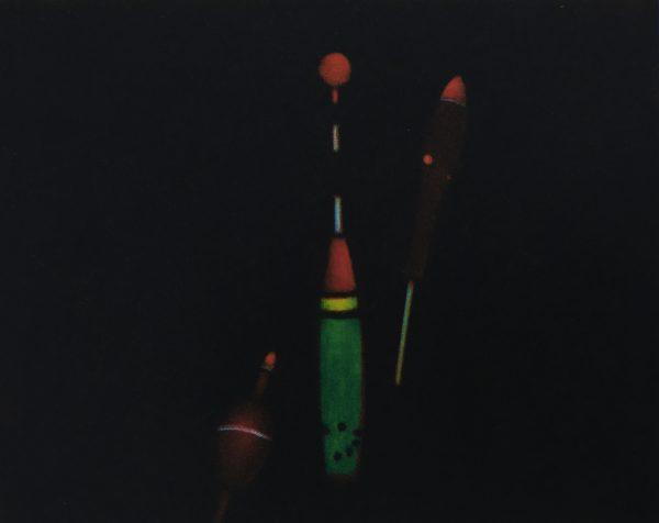 James McCreary, Floats III