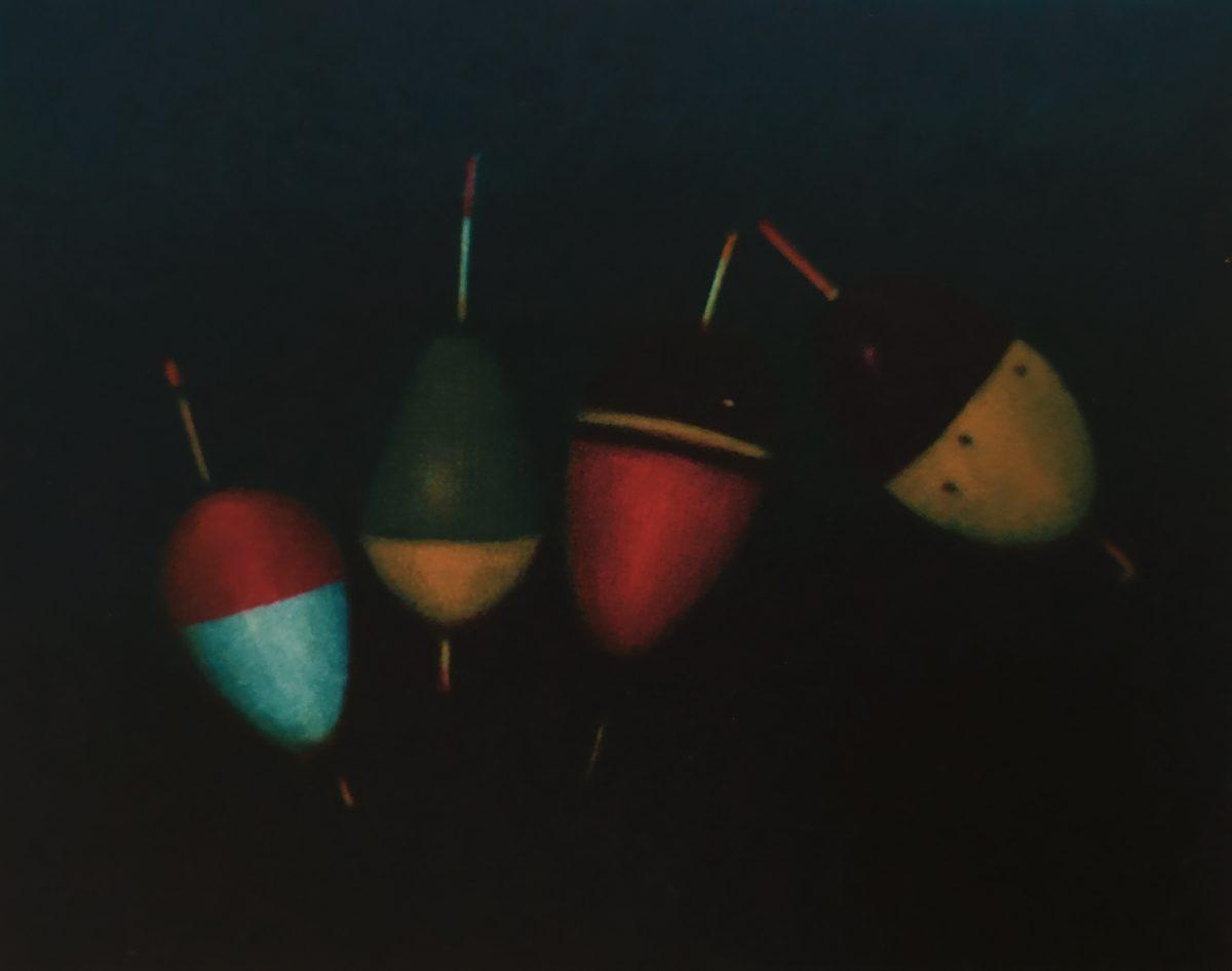 James McCreary, Floats IV