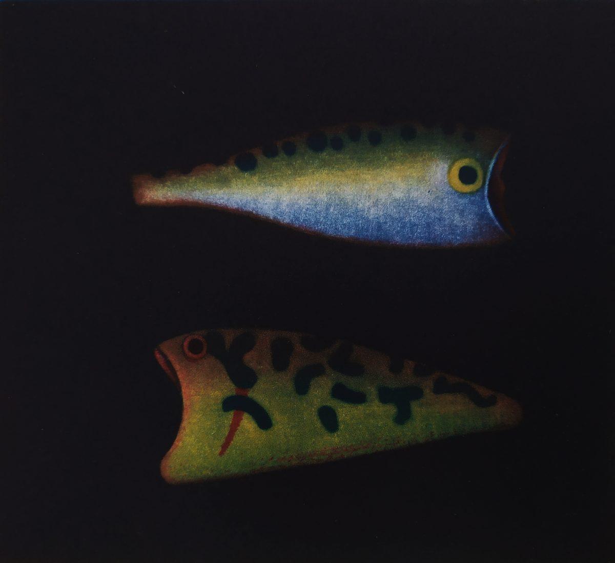 James McCreary, Lures Cala Culip II