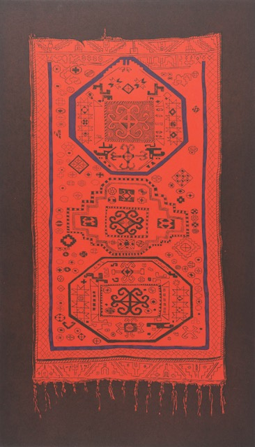 Merijean MOrrisey, Magic Carpet Ruby