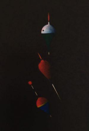 James McCreary, Tree Floats