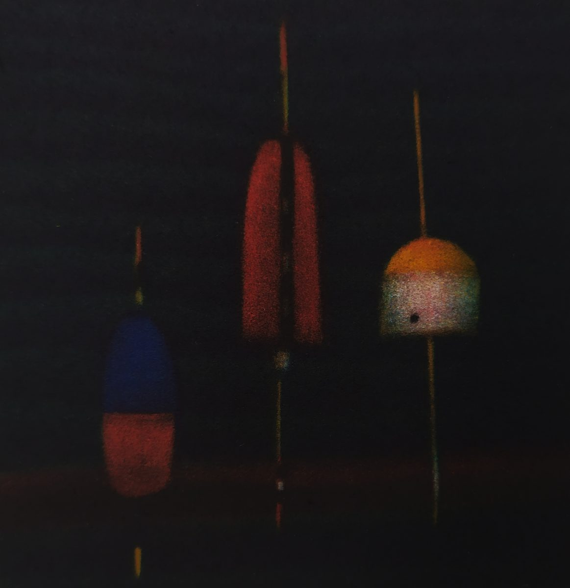 James McCreary, Waves and floats