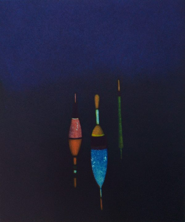 James McCreary, Night Floats III