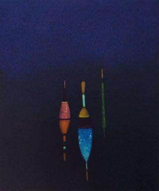 James McCreary, Night Floats III