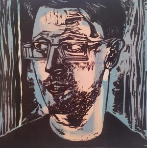 Graphic Studio Dublin •Michael Lyons: Whistleblower