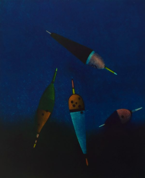 James McCreary, Night Floats IV
