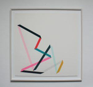 Graphic Studio Dublin •Frea Buckler: FreaBuckler, Zips 4