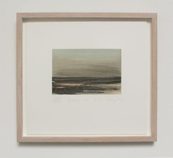 Mary Lohan, Evening Sea Mayo