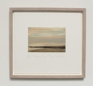 Graphic Studio Dublin •Mary Lohan: Morning Sea Mayo