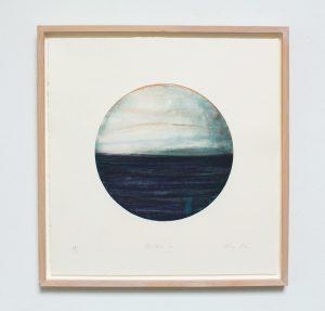 Graphic Studio Dublin •Mary Lohan: Ocean II