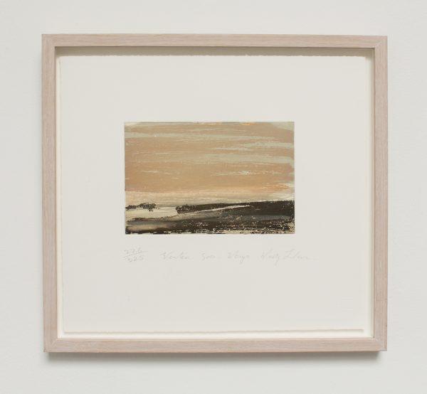 Mary Lohan, Winter Sea Mayo