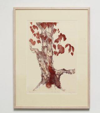 Patrick Hickey, Raven Tree