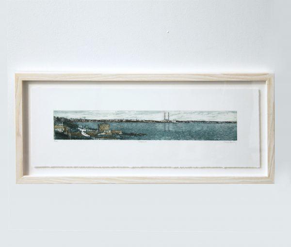 Graphic Studio Dublin: Seapoint