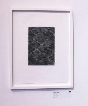 Graphic Studio Dublin •Anthony Lyttle: Untitled 1