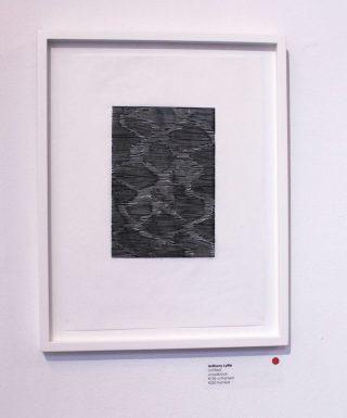 Anthony Lyttle, Untitled 1