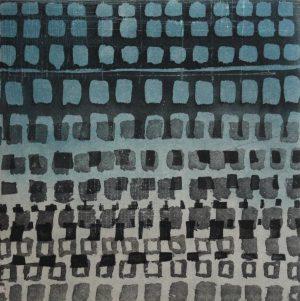 Graphic Studio Dublin •Ann Kavanagh: Graphic Studio Dublin: Grid Block Space