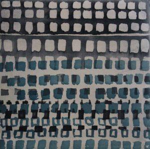 Graphic Studio Dublin •Ann Kavanagh: Urban Grid