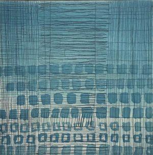 Graphic Studio Dublin •Ann Kavanagh: Ann Kavanagh _intricacy_etching & aquatint.jpg
