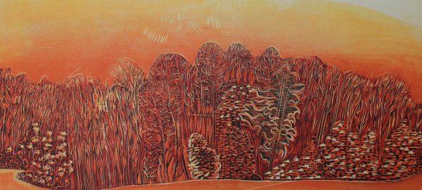 Jenny Lane, Beechfield