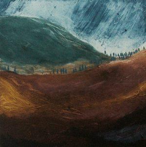 Graphic Studio Dublin •Robert Russell: Wild Valley
