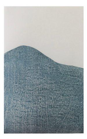 Graphic Studio Dublin: Ann Kavanagh, Curve