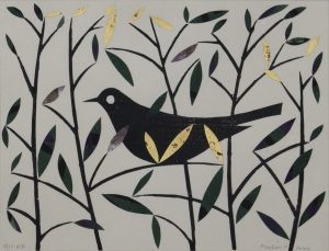 Summer Blackbird VI