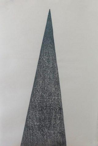 Spike 31 x 48 cm