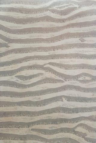 Susan Early-Sand Patterns-Mokuhanga