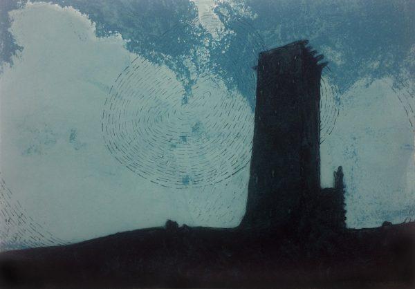 Graphic Studio Dublin: Tower 6