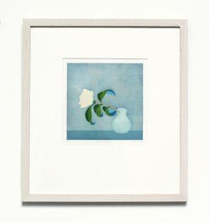 Graphic Studio Dublin: Yoko Akino, White Camellia