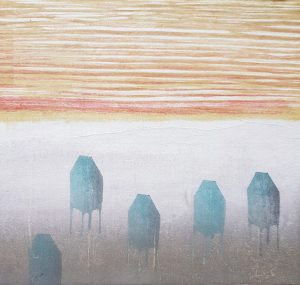Graphic Studio Dublin: Niamh Flanagan - in the mist (Copy)