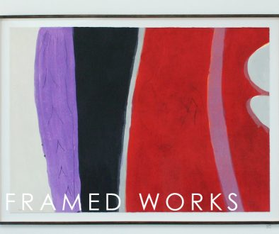 Framed Works 4