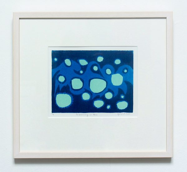 Gerard Cox, Dreaming in Blue 2