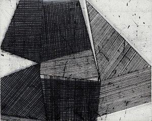 Graphic Studio Dublin •John Graham: