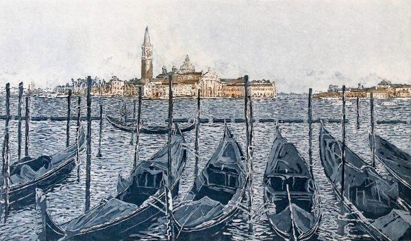 Graphic Studio Dublin: San Giorgio Maggiore