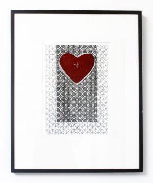Graphic Studio Dublin •Geraldine O'Reilly: Graphic Studio Dublin: My Hearts Delight